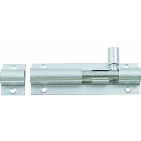 Matlock 75mm Aluminium Barrel Bolt C/w Screws