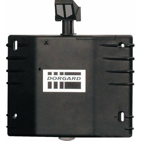 Matlock Dorguard Door Holder Releases With Fire Alarm Blk