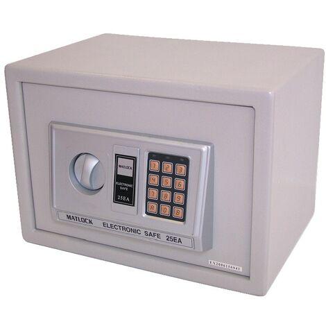 Matlock EA30 300x380x300 Electronic Safe
