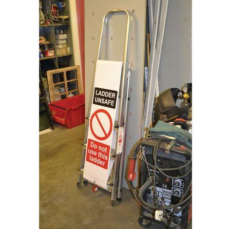 Matlock Ladder Lockout