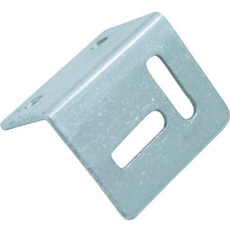 Matlock Table Stretcher Plate Bzp- E/galv (PK-10)
