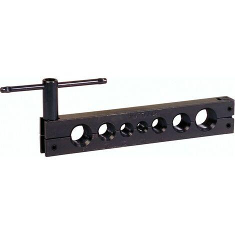 Matrice pour tube KS, Ø 10-22 mm