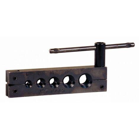 Matrice pour tube KS, Ø 6-14 mm