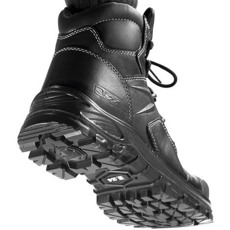 d1e36e85786f2 Chaussure BTP enrobé Haute S.24 MATRIX S3 taille 39 - 5372-39