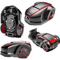 Matrix Mähroboter Automowtic® MOW800 Set