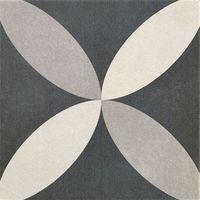 Matt Belgrave Square Porcelain Floor and Wall Tiles - 1SQM - (L) 200 (W) 200