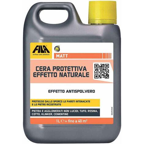 """main image of """"Matt Fila Cera protettiva a effetto naturale 1Lt"""""""