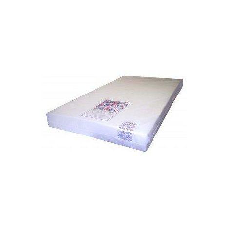 Mattress - Cot Size - Foam