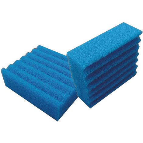 Mauk Filtereinsatz Filterschwamm Ersatzschwamm grob für Druckfilter Teichfilter