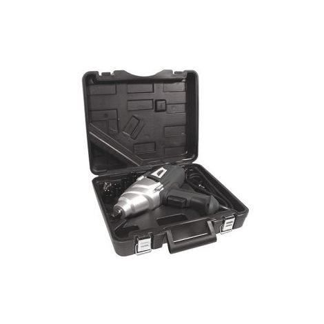 Mauk Kfz Auto elektrisch Schlagschrauber Schrauber Set mit einstellbarem Drehmoment 1050 W 500 Nm 2600 U/min