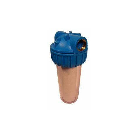 Mauk Wasserfilter Pumpenfilter 5000 l/h 2,54 cm 1 Zoll + PP-Filter