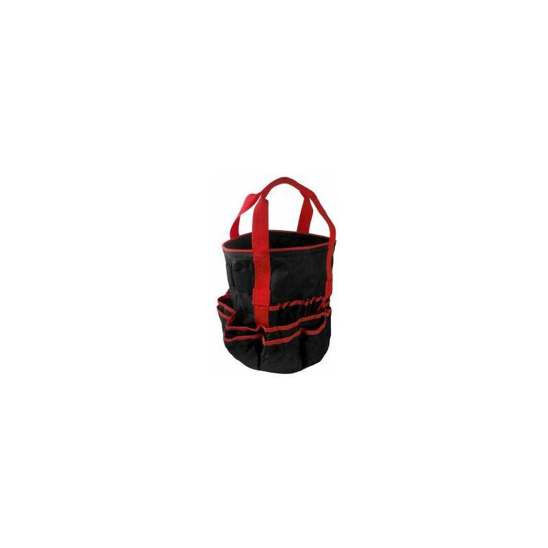 Werkzeugtasche Kombi mit 54 F/ächern