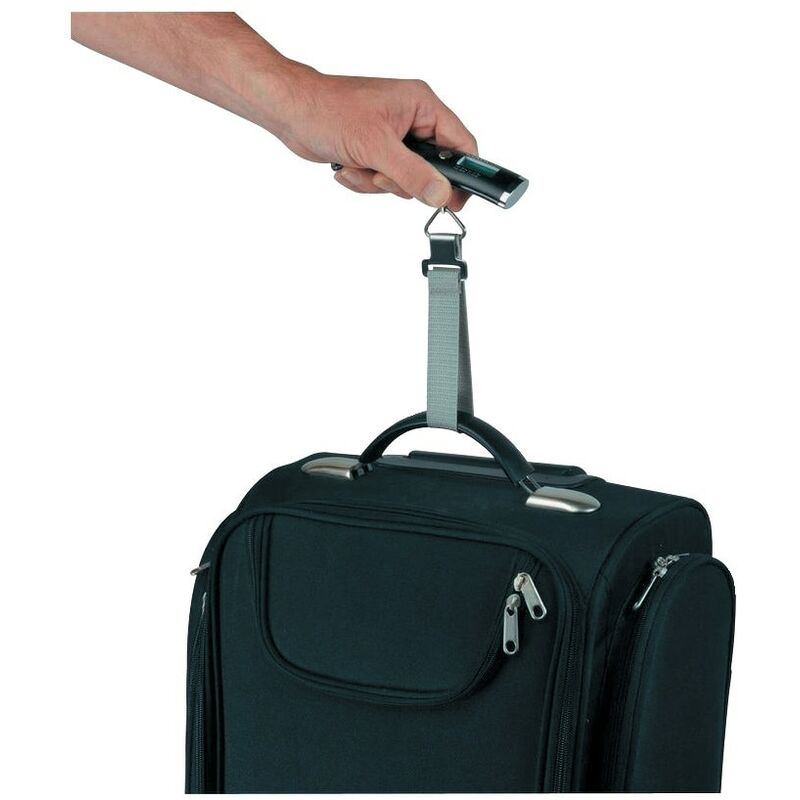 Image of Maul Luggage Scale - 40KG - Durable