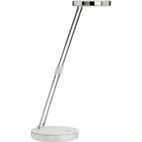 Lampade Da Ufficio A Led.Maul Uck 8201202 Lampada Da Scrivania A Led 5 W Bianco Luce Del