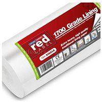 Mav 1700 Grade Lining Paper 10M Single Roll