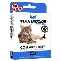 Max Biocide Olio di Neem collare gatto