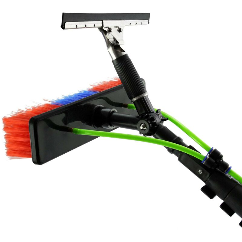 Image of MAXBLAST Water Fed Cleaning Pole 20ft