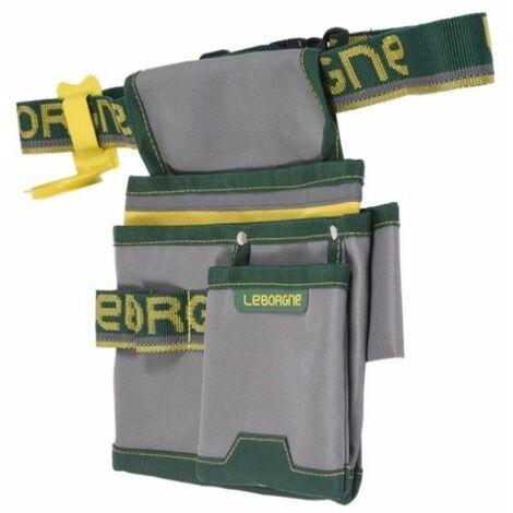 Maxi poche textile + ceinture batipro LEBORGNE - 493000 - -