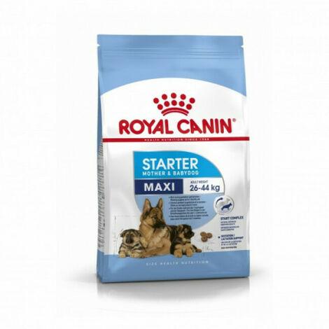 Croquettes Royal Canin Maxi Starter Mother & Babydog Sac 4 kg