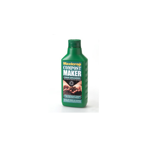 Maxicrop Compost Maker 500ml