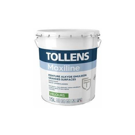 Maxiline Velours 15 Litre Tollens