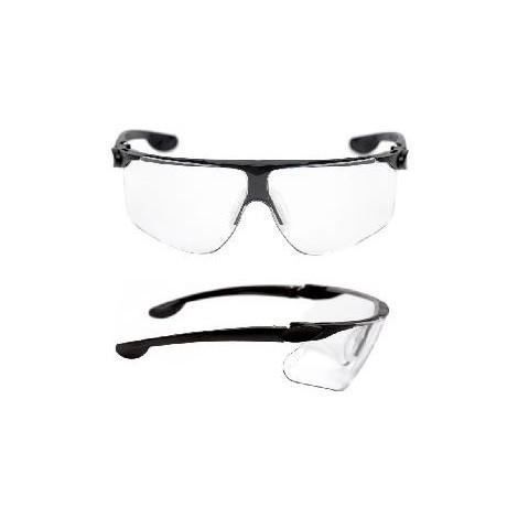 MAXIM BALLISTIC Gafas montura negra PC incolora DX 13296-00000M