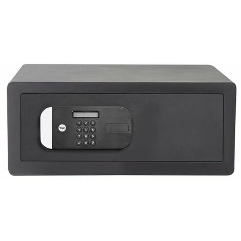 Maximum Security Fingerprint Laptop Safe