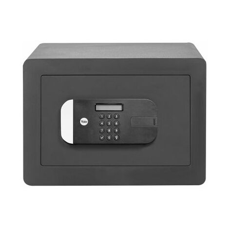 Maximum Security Motorised Home Safe