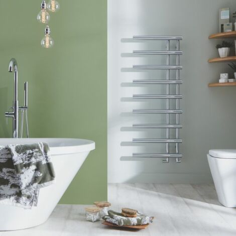 """main image of """"Mayfair Towel Rail (Various Sizes Available)"""""""