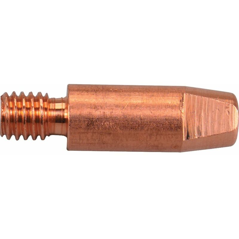 Image of 140.0008 Contact Tip 0.6M M STD-MB15- you get 5 - Abicor Binzel