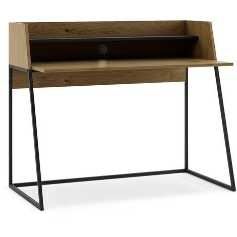 Mc Haus - Escritorio Oficina Despacho Kala madera 120x62x89cm