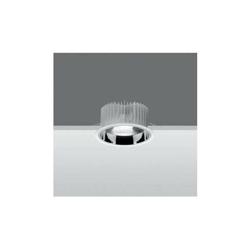 3.MC40.739.0 MC40739 - MC4039 – FARETTO REFLEX EASY D=226 IRC>90 LED WARM.WHIT.3000 - I Guzzini Illuminazione