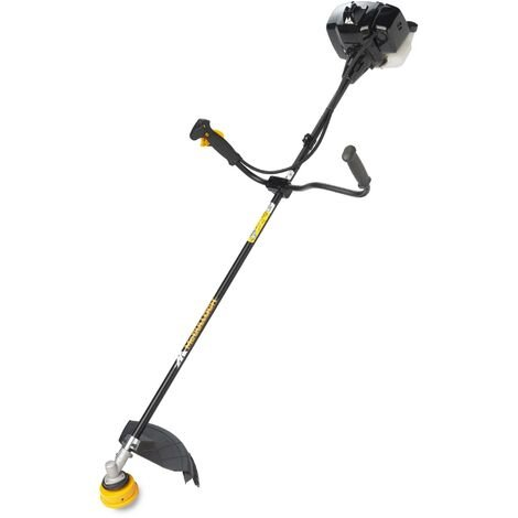 McCulloch B43BT Petrol 43c Brushcutter 42cm/16.5in Cow Horn Handled