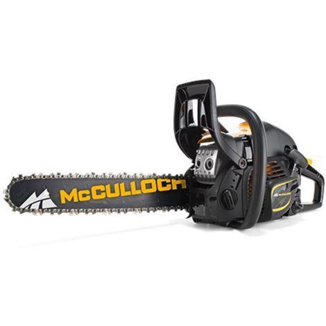 MCCULLOCH MOTOSIERRA CS400 40 CM 40 CC