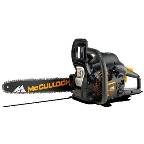 MCCULLOCH MOTOSIERRA CS42S 16 42cm³ 1.5 kW