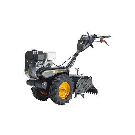 McCulloch - Tractor de cultivo térmico MRT6