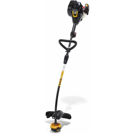McCulloch Trimac Petrol Line Trimmer & Edger 42cm/16.5in