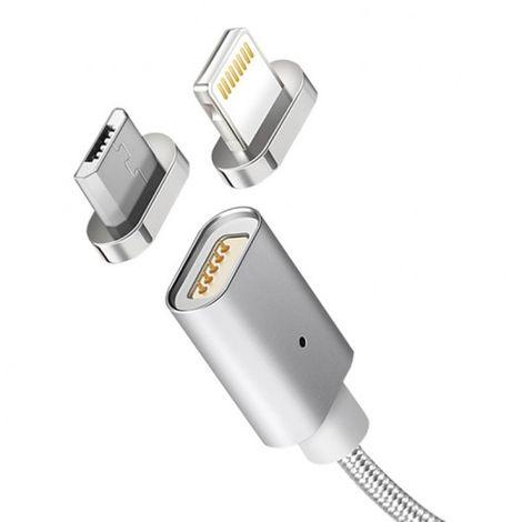 MCE162 47648 MAGNETICA Escoger il cavo USB micro al magnetico