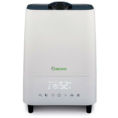 Meaco Deluxe 202 Humidifier and Air Purifier - DELUXE202