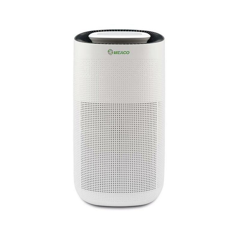 Image of Clean CA-HEPA 76x5 Air Purifier with WiFi - CAHEPA76X5 - Meaco