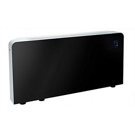 MeacoWall 103B Ultra Quiet Wall Mounted Dehumidifier (Black)
