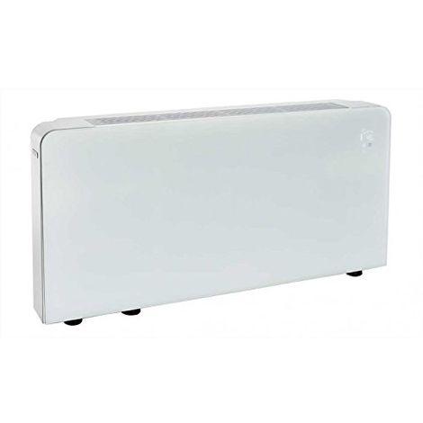 MeacoWall 103W Ultra Quiet Wall Mounted Dehumidifier (White)