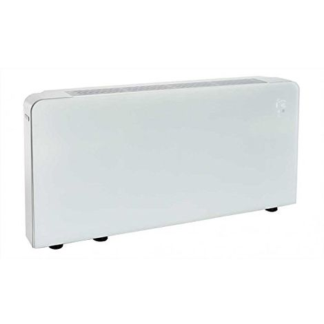 MeacoWall 72W Ultra Quiet Wall Mounted Dehumidifier (White)