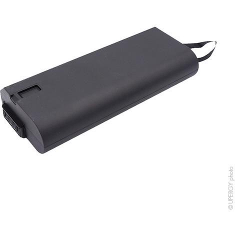 Measurement device battery 7.2V 10200mAh