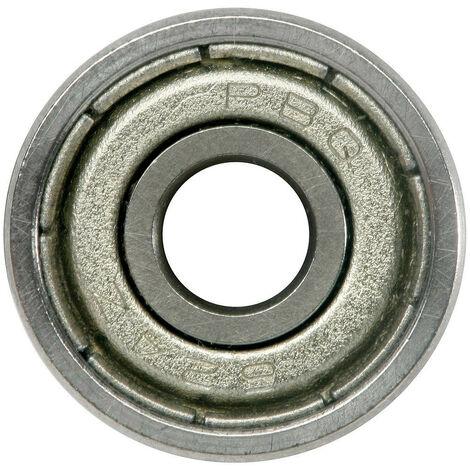 Mecabois - Guide à bille - roulements - Diamètre 7 mm