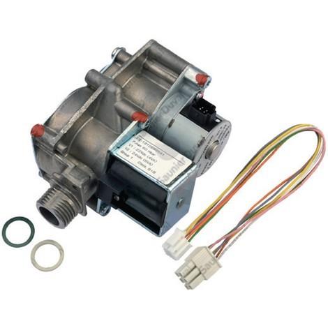 Mécanisme à gaz G20 réf S1071400 SAUNIER DUVAL