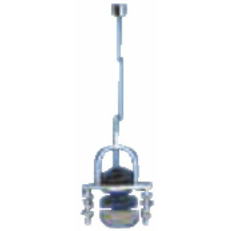 Mécanisme à tirette JACOB DELAFON 32424416 - SIAMP : 32 4244 16