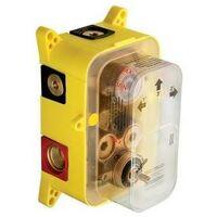Mécanisme box universelle pour thermostatique encastré - CRISTINA ONDYNA PD80000