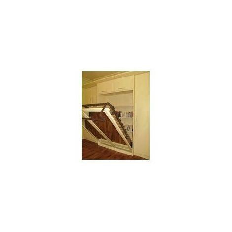 Mécanisme de lit pour cadre bois - PARDO
