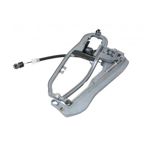 """main image of """"Mécanisme de poignée de porte arrière droite pour BMW X5 E53 OE 51228243636 30.48"""""""